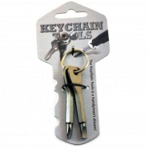 nyckelring-skruvmejsel